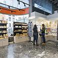 Bain de vitamines pour l'office de tourisme de Grenoble-Alpes Métropole