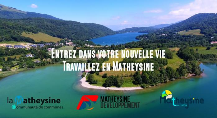 la Matheysine recrute