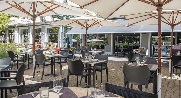 Le Grand Hotel D Uriage Ouvre Une Nouvelle Table Presences Grenoble