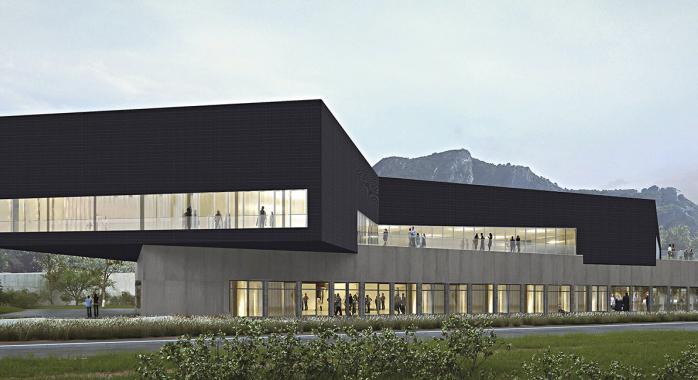 Open Innovation Center, c'est parti ! | Présences Grenoble