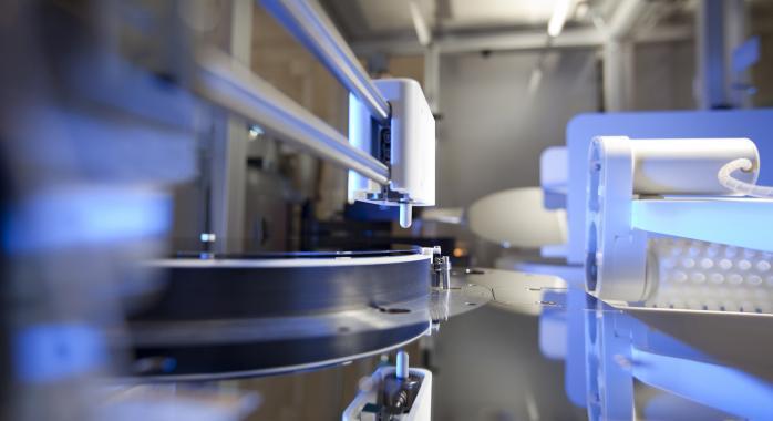 Technologie smart cut