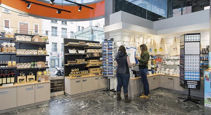 Bain de vitamines pour l office de tourisme de grenoble alpes m tropole pr sences grenoble - Office de tourisme de grenoble ...