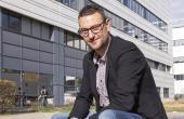 Luc Selig, PDG de Cytoo