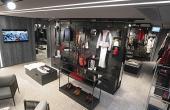 La boutique Rossignol à Paris