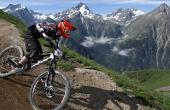 VTT Les 2 Alpes