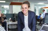 Aline Bourjal, en charge du développement de la LLD sur le marché professionnel