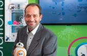 Gilles Alcocer, Marketing Senior Manager chez STMicroelectronics