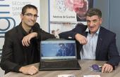 Xavier Contamin, expert solutions, et Michel Huillier, consultant associé.
