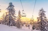 station de ski Isère