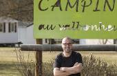 le camping Valbonheur