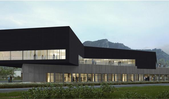 Open Innovation Center du CEA