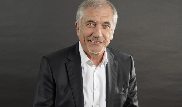 Paul Boudre, directeur général