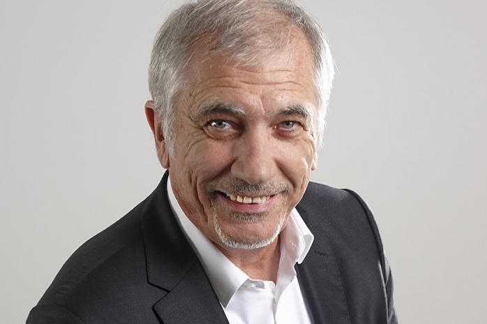 Paul Boudre, directeur général de Soitec