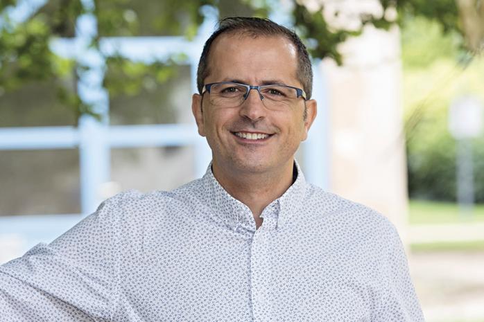 Asbed Kechichian, CEO d'EverCleanHand