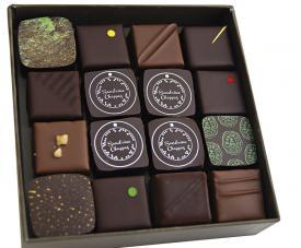 chocolats Chappaz