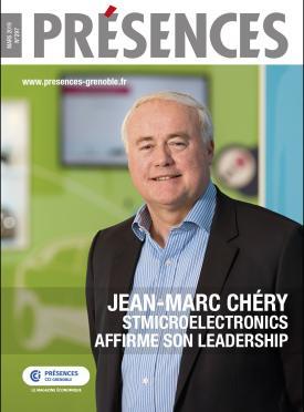 STMicroelectronics affirme son leadership