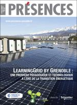 LearningGrid by Grenoble