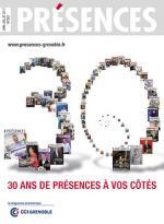 30 ans de Pérsences