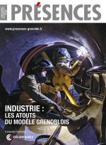 Présences supplément industrie octobre 2017