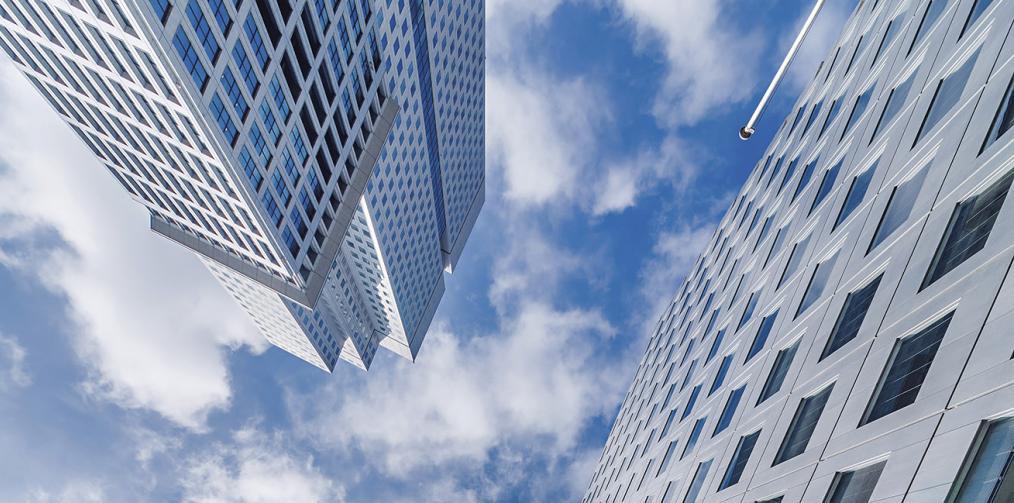 immeubles de bureau