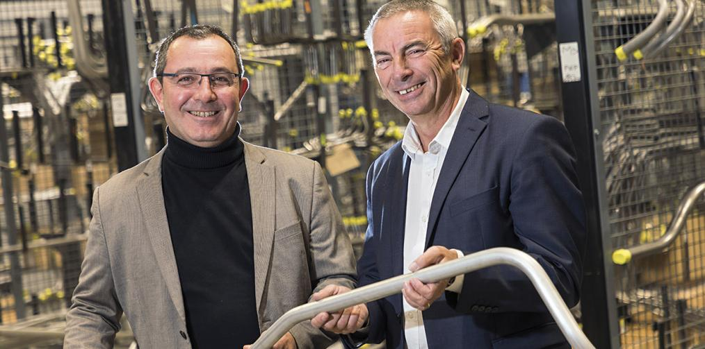 Article Industrie