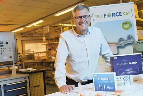 Bio Composants Médicaux accélère à l'export