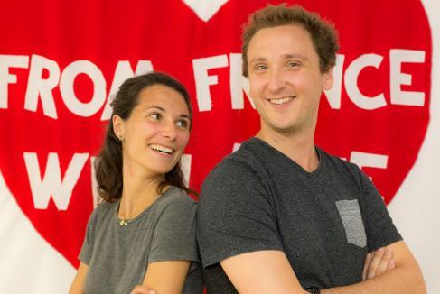 Lovebox mène campagne sur Sowefund