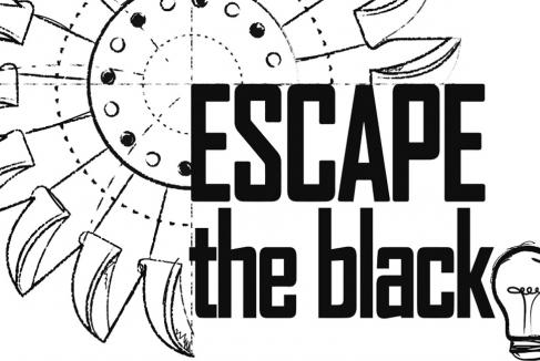 Escape the Blackout au musée EDF Hydrelec