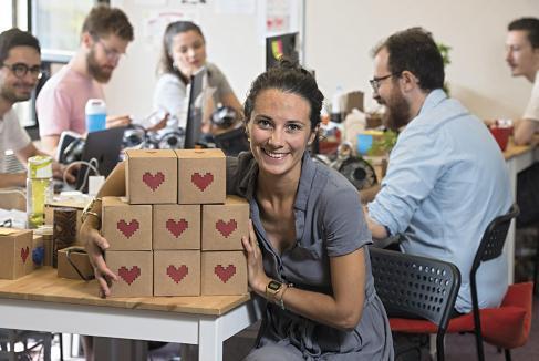 Lovebox, ou la magie du bonheur !