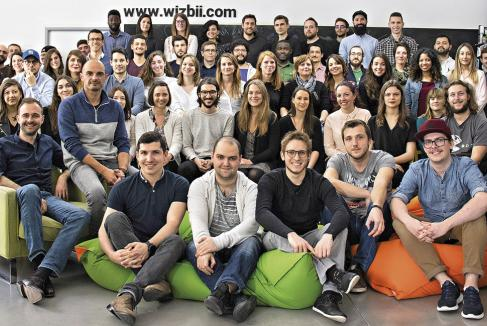 Wizbii lève 10 millions d'euros