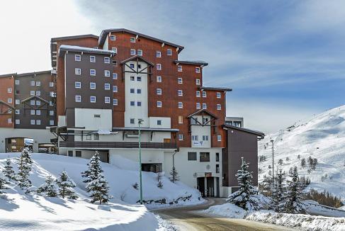 Une offre immobilière XXL aux 2 Alpes