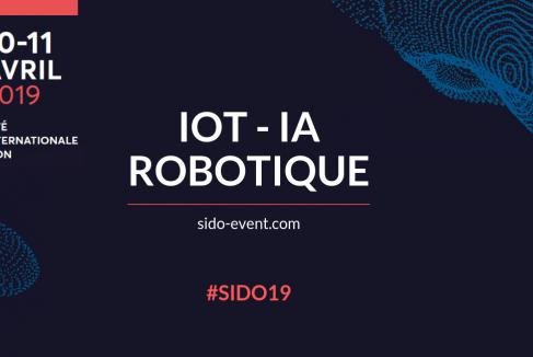 SIDO, 5e édition - 10 & 11 Avril 2019