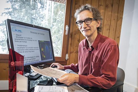 Inopro IAO, une expertise reconnue en simulation
