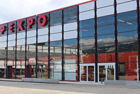 Nouveau départ pour Alpexpo