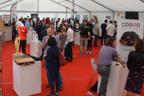 12 innovations iséroises au salon Inosport 2019