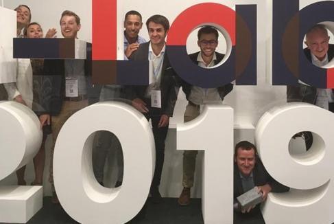 Concours i-Lab : cinq lauréats pour Linksium