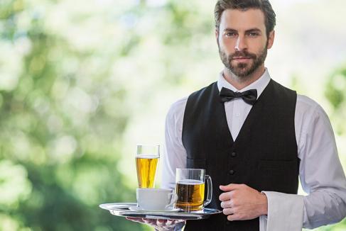 Une course pour promouvoir les métiers de l'hôtellerie-restauration