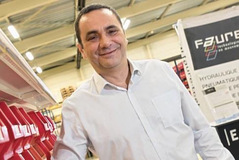 Faure Technologies lance son Parker Store