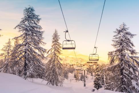 Attractivité du territoire : l'Isère mise sur ses stations de ski